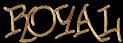 Font Urban Scrawl Royal Logo Preview
