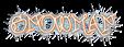 Font Urban Scrawl Snowman Logo Preview