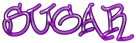Font Urban Scrawl Sugar Logo Preview