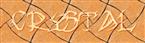 Font VTC Tribal Crystal Logo Preview