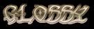 Font VTC Tribal Glossy Logo Preview