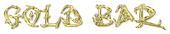 Font VTC Tribal Gold Bar Logo Preview