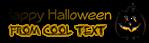 Font Veggieburger Halloween Symbol Logo Preview