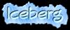 Font Veggieburger Iceberg Logo Preview