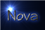 Font Veggieburger Nova Logo Preview