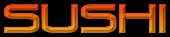 Font Venus Rising Sushi Logo Preview
