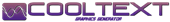 Font Venus Rising Symbol Logo Preview