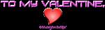 Font Venus Rising Valentine Symbol Logo Preview