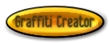 Font Vibrolator Graffiti Creator Button Logo Preview