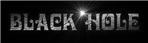 Font Victorias Secret Black Hole Logo Preview