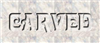 Font Victorias Secret Carved Logo Preview