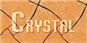 Font Vixene Crystal Logo Preview