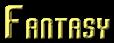 Font Vixene Fantasy Logo Preview