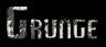 Font Vixene Grunge Logo Preview