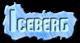 Font Vixene Iceberg Logo Preview