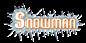 Font Vixene Snowman Logo Preview