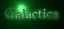 Font Vollkorn Galactica Logo Preview