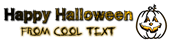 Font WC RoughTrad Halloween Symbol Logo Preview