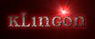 Font Water Street Klingon Logo Preview