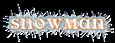Font Water Street Snowman Logo Preview