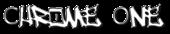 Chrome One Logo Style