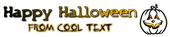 Font X-Files Halloween Symbol Logo Preview