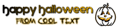 Font Xenophone Halloween Symbol Logo Preview
