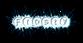 Font Xeroprint Frosty Logo Preview