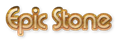Font Xpressive Epic Stone Logo Preview
