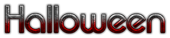 Font Xpressive Halloween Logo Preview
