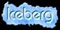Font Xpressive Iceberg Logo Preview