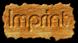Font Xpressive Imprint Logo Preview