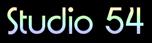 Font Xpressive Studio 54 Logo Preview