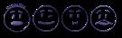 Font Xprssionism Felt Logo Preview