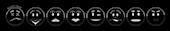 Font Xprssionism Gunmetal Logo Preview