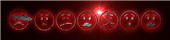Font Xprssionism Klingon Logo Preview