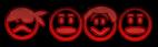 Font Xprssionism Lava Logo Preview