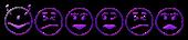 Font Xprssionism Pimpin Logo Preview