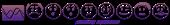 Font Xprssionism Symbol Logo Preview