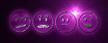 Font Xprssionism Warp Logo Preview