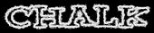 Font Yahoo! Chalk Logo Preview