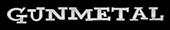 Font Yahoo! Gunmetal Logo Preview