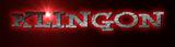 Font Yahoo! Klingon Logo Preview