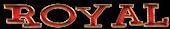 Font Yahoo! Royal Logo Preview