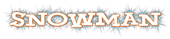 Font Yahoo! Snowman Logo Preview