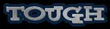 Font Yahoo! Tough Logo Preview