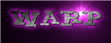 Font Yahoo! Warp Logo Preview