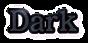 Font 顏楷體繁 Yan Kai Dark Logo Preview