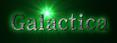 Font 顏楷體繁 Yan Kai Galactica Logo Preview