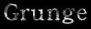 Font 顏楷體繁 Yan Kai Grunge Logo Preview